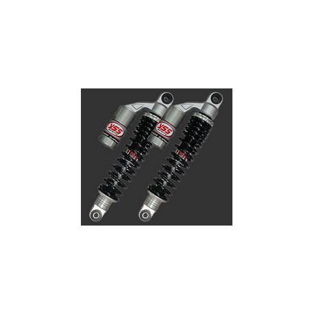 Амортизаторы YSS CB400 S/F RG362-330TRCL-11 (Газовые)