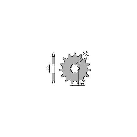 Звезда PBR 560-14 (JTF546-14)