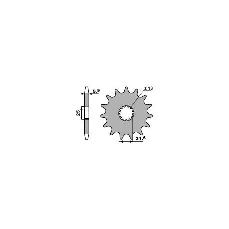 Звезда PBR 565-12 (JTF565-12)