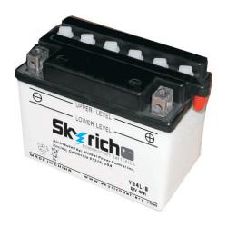 Аккумулятор Skyrich YB4L-B
