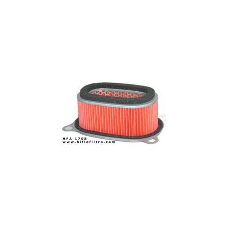 Фильтр воздушный Hiflo HFA1708
