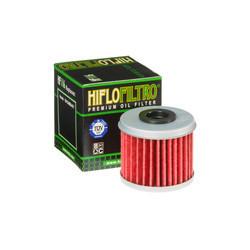 Фильтр масляный Hiflo HF116