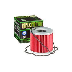 Фильтр масляный Hiflo HF133