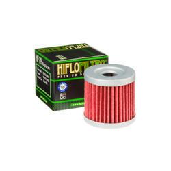 Фильтр масляный Hiflo HF139