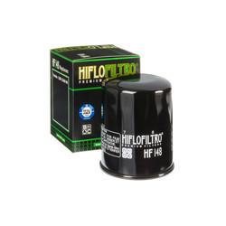 Фильтр масляный Hiflo HF148