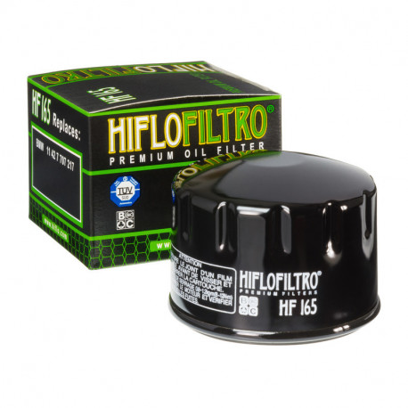 Фильтр масляный Hiflo HF165