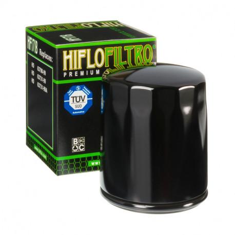 Фильтр масляный Hiflo HF171B