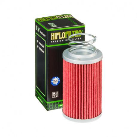 Фильтр масляный Hiflo HF567
