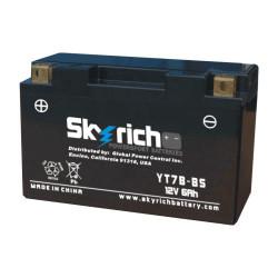 Аккумулятор Skyrich YT7B-BS