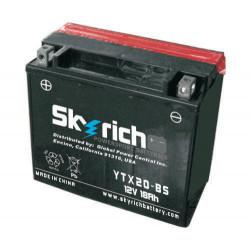 Аккумулятор Skyrich YTX20-BS