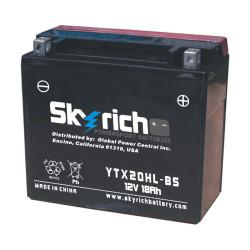 Аккумулятор Skyrich YTX20HL-BS