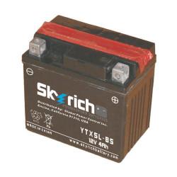 Аккумулятор Skyrich YTX5L-BS (YT5L-BS)