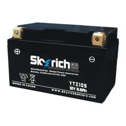 Аккумулятор Skyrich YTZ10S