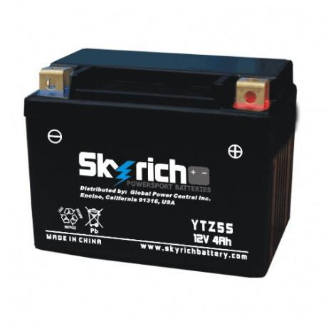 Аккумулятор Skyrich YTZ5S