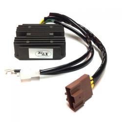 Реле регулятор Tourmax RGU-602