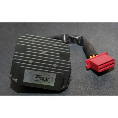 Реле регулятор Tourmax RGU-231