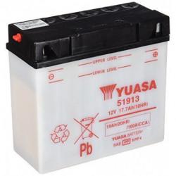 Аккумулятор Yuasa 51913