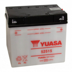 Аккумулятор Yuasa 52515