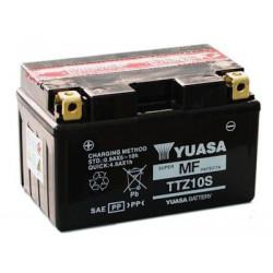 Аккумулятор Yuasa TTZ10S (YTZ10S)