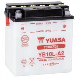 Аккумулятор Yuasa YB10L-A2