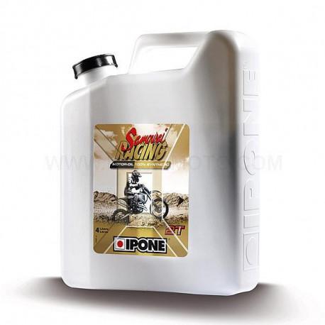 Масло Ipone SAMOURAI RACING 2T 4L