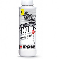 Масло Ipone Snow racing 2T 1L