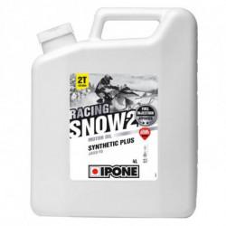 Масло Ipone Snow racing 2T 4L