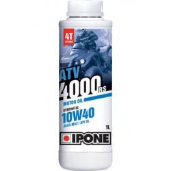 Масло Ipone ATV 4000 4T 1L 10W40