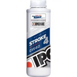 Масло Ipone Stroke4 4T 0W40 1L