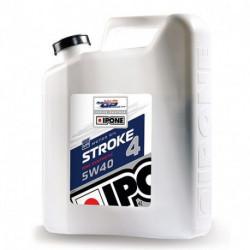 Масло Ipone Stroke4 4T 0W40 4L