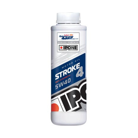 Масло Ipone Stroke4 4T 5W40 1L