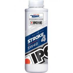 Масло Ipone Stroke4 4T 5W40 4L