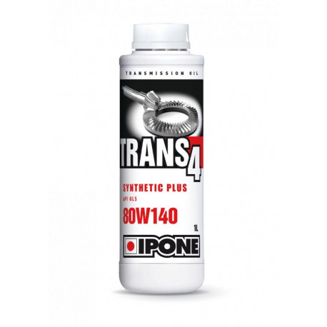 Масло Ipone Trans 4 1L 80/140