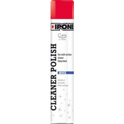 Очищающая полироль Ipone Cleaner Polish 750 мл
