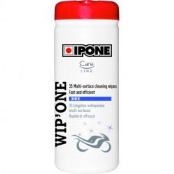 Очищающие салфетки Ipone WIPONE 35шт