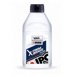 Жидкость тормозная Ipone X-Trem Brake Fluid 500 мл