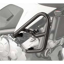 Дуги Kappa для Honda NC700S/X, NC750S/X, NC750S/X DCT (2012-2019) KN1111