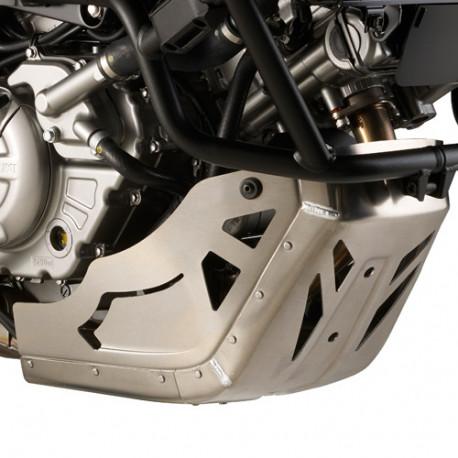 Защита картера Kappa для Suzuki DL650 V-Strom (2011-2020) RP3101K