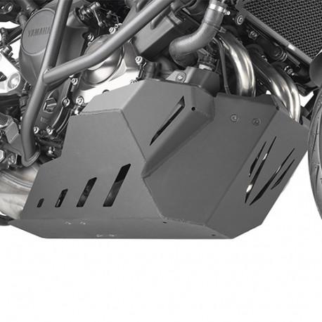 Защита картера Kappa для Yamaha Tracer 900/900GT (2018-2019) RP2139K (черная)