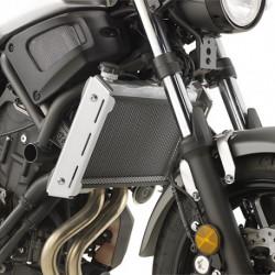 Защита радиатора Kappa для Yamaha MT-07 (2018-2019) KPR2126
