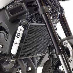 Защита радиатора Kappa для Yamaha XSR900 (2016-2018) KPR2128