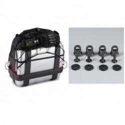 Комплект для крепления багажной сетки Kappa E125K