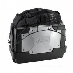 Сетка багажная с 6 металлическими крючками Kappa K9910N
