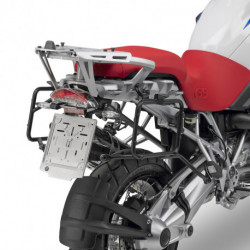 Крепление Kappa боковых кофров BMW R1200GS (2004-2012) KLR684