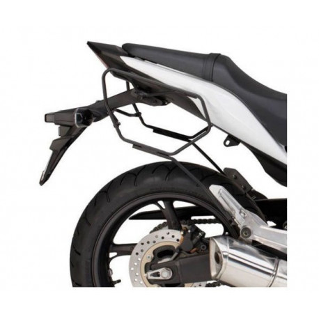 Крепление Kappa мягких и среднежестких боковых сумок Honda NC700X/NC750X DCT (2012-2015) TE1111K
