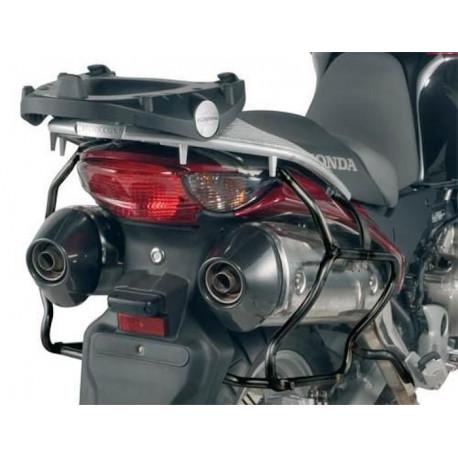 Крепление Kappa боковых кофров Honda XL1000V Varadero (2007-2012) KLX177