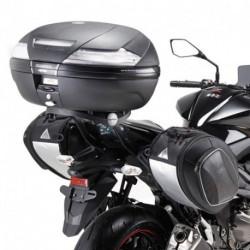 Крепление Kappa мягких и среднежестких боковых сумок Kawasaki Z800 (2013-2017) TE4109K