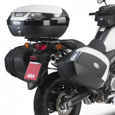 Крепление Kappa боковых кофров Suzuki DL650 V-Strom (2011-2016) KLX3101