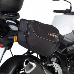 Крепление Kappa мягких и среднежестких боковых сумок Suzuki GSR750 (2011-2016) TE3100K