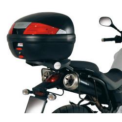 Крепление Kappa мягких боковых сумок Yamaha MT03 660 (2006-2014) TK129
